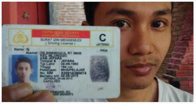 Ngakak!! 6 Orang di Indonesia yang Namanya Hanya 1 Karakter atau Huruf