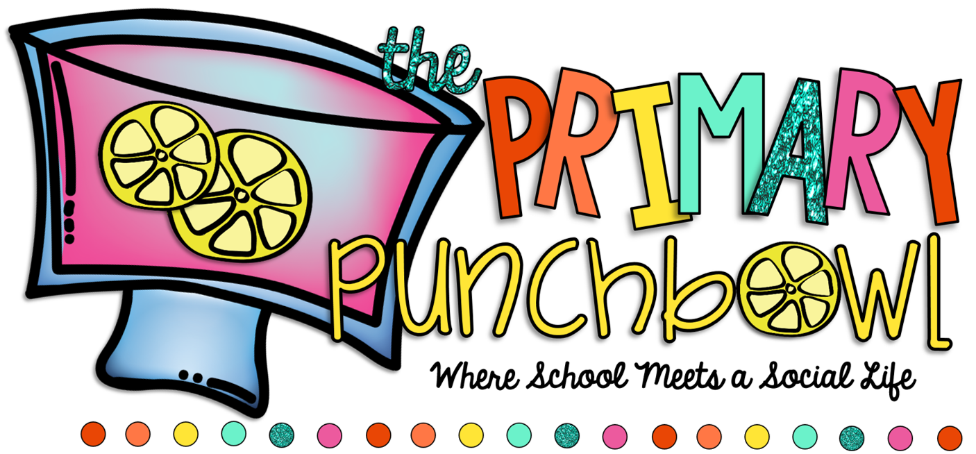 The Primary Punchbowl