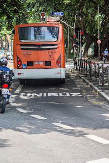 Após 6 meses, PTC aumenta a velocidade média dos ônibus em 19%