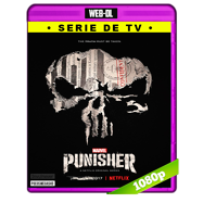 The Punisher (2017) Temporada 1 Completa WEB-DL 1080p Audio Dual Latino-Ingles