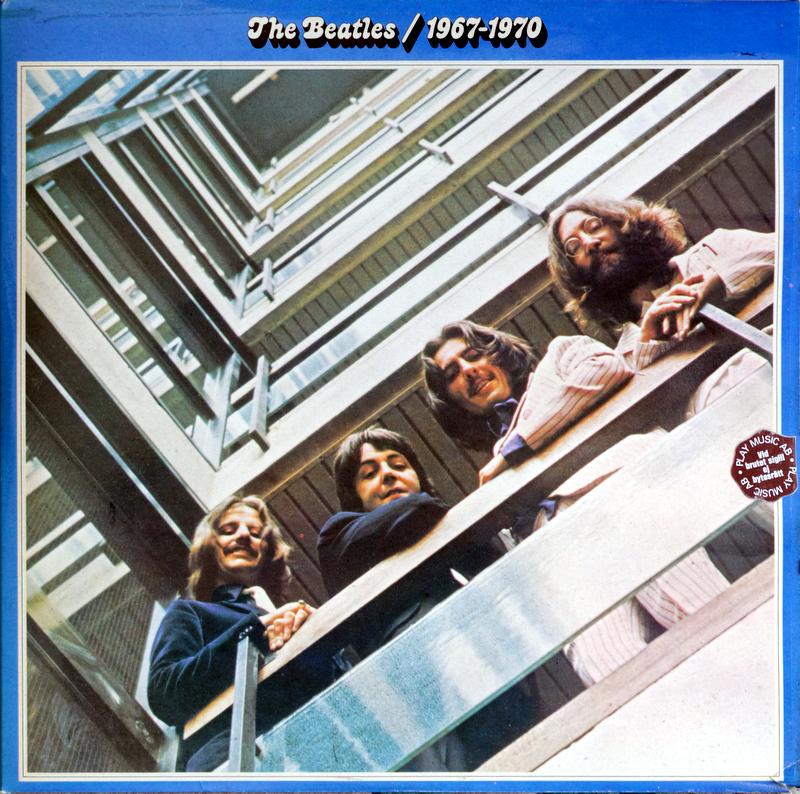 Vinyl Philosophy Vinyl Feature The Beatles The Red
