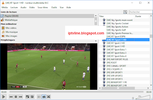 Free Iptv For Iphone