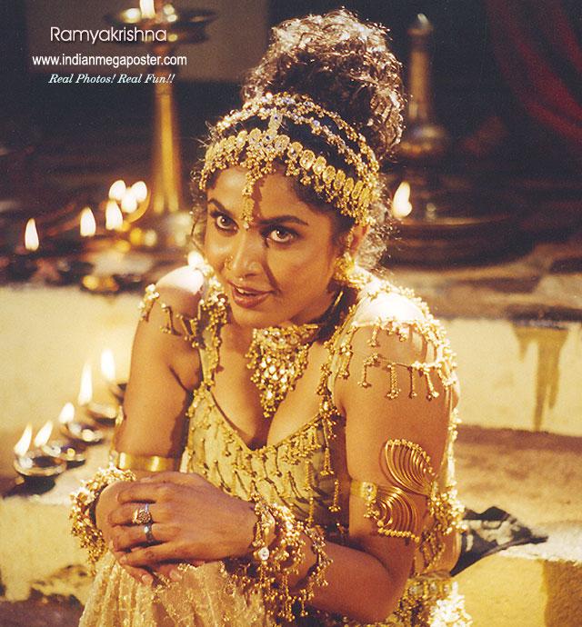 Gsv Pics - Photos with Poetry: Ramya Krishna -Most ...