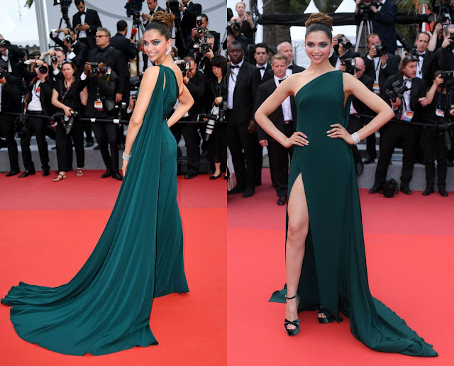 Deepika Padukone at cannes 2017 , Cannes Film Festival 2017, indian actresses at cannes 2017, who wore what cannes 2017