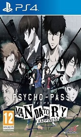 3c785b34cdcbb8bbec8d82be7d84e25ea5f87779 - PSYCHO PASS Mandatory Happiness PS4 PKG