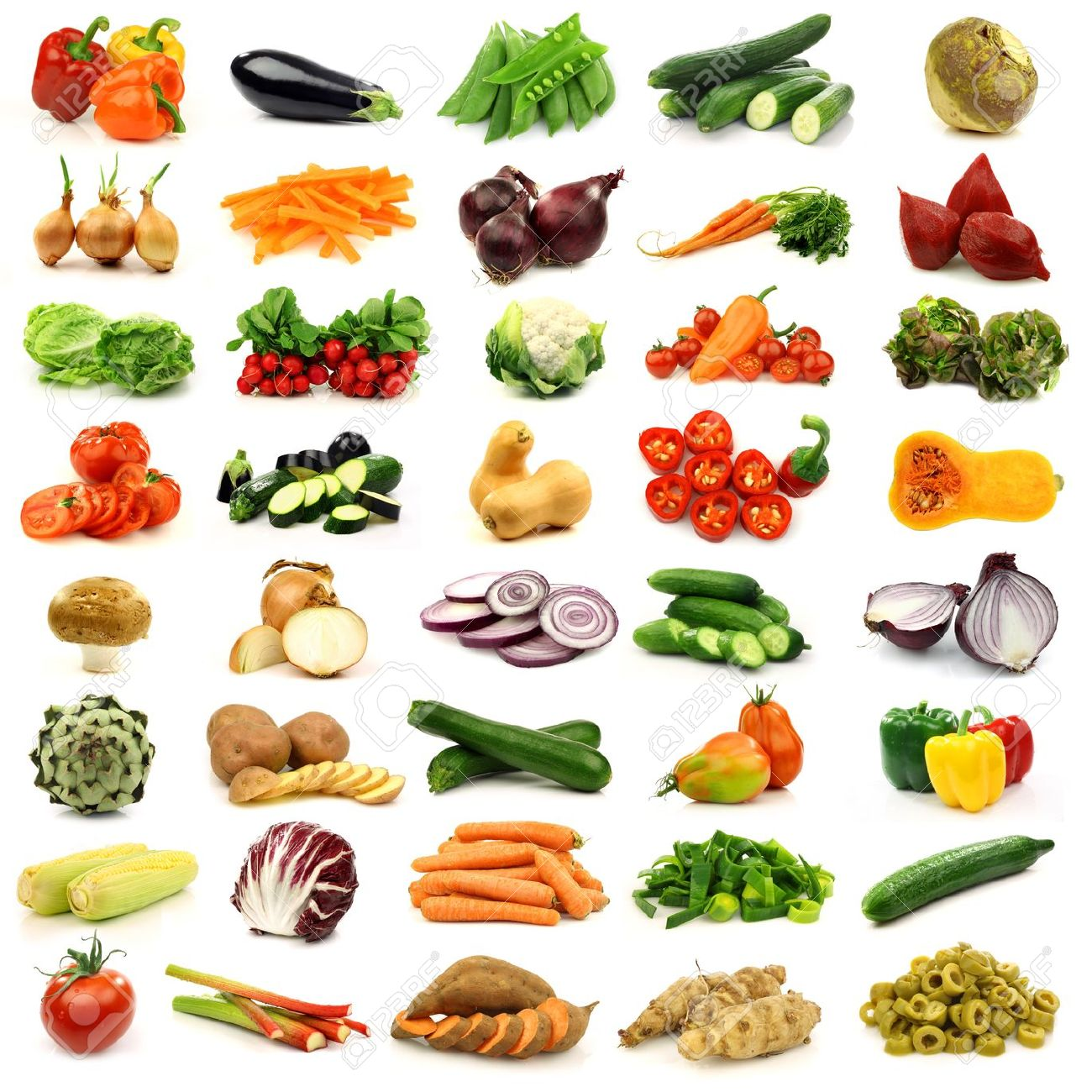 8 kinds of poisonous vegetables if they are not cooked