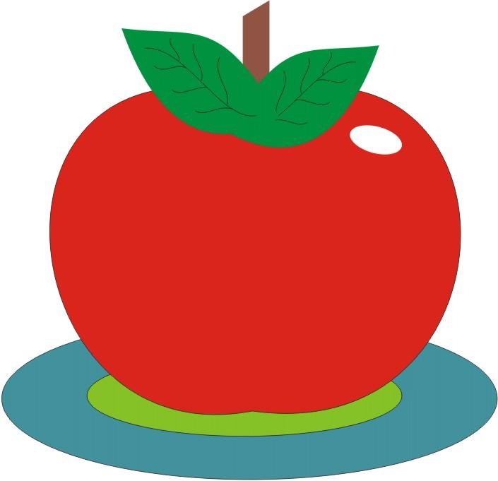 hector pasos para hacer una manzana en corel draw