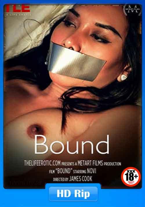 [18+] Bound The Life Erotic 2016