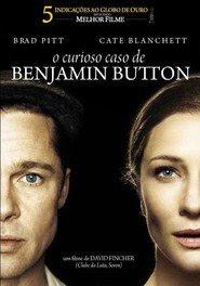 O Curioso Caso de Benjamin Button Dublado