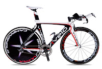Time Trial Bike