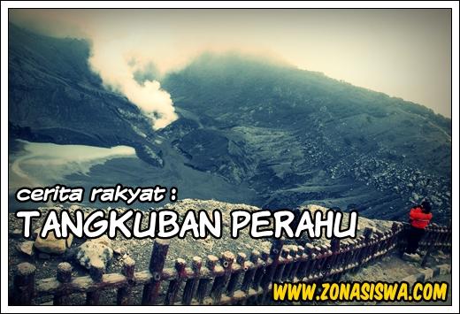 Cerita Rakyat Sangkuriang | www.zonasiswa.com