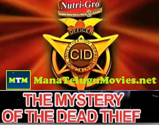 The Mystery of The Dead Thief -Best of CID -18th Dec