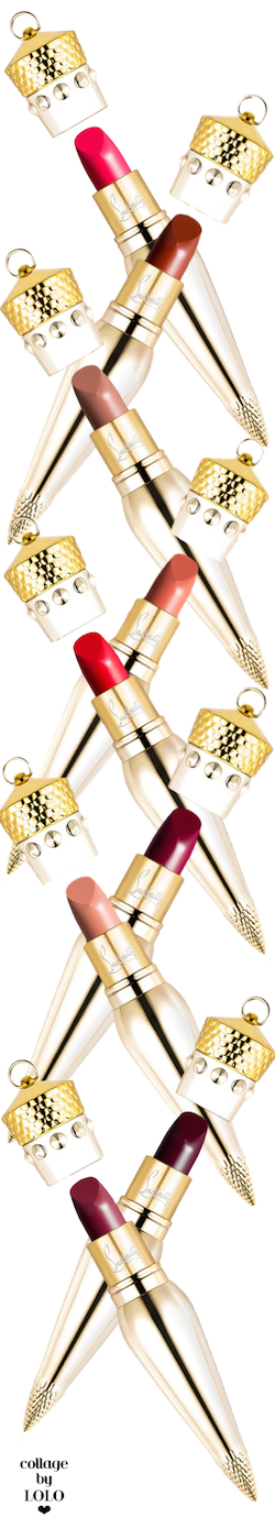 CHRISTIAN LOUBOUTIN THE LIP COLOUR