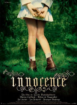 Невинность / Innocence.