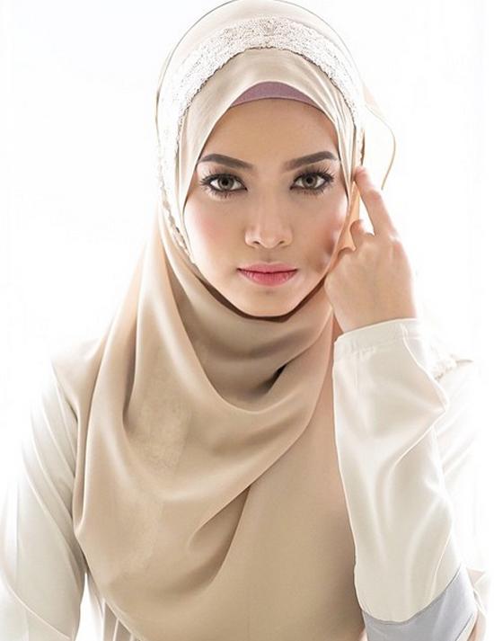 Gambar Syatilla Melvin - Bakal Isteri Shaheizy Sam
