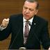 Erdogan Mengucapkan Belasungkawa Kepada Pemimpin Arab