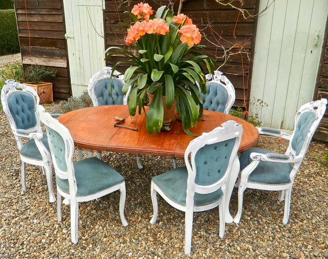 Design kitchen table and chairs gumtree