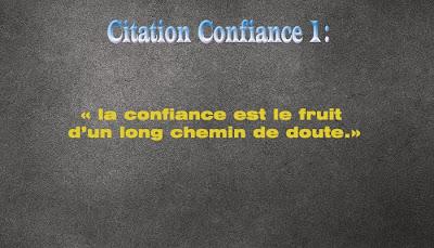 Citation Sur La Confiance 1