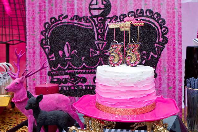 Miss Party Mom Kenna S Quot Favorite Things Quot 33rd Birthday Party