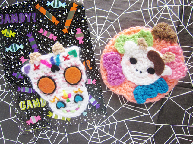 MooeyAndFriends Halloween Collection