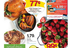 Smith's Weekly Ad April 11 - 17, 2018