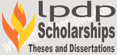 Beasiswa Disertasi S3 LPDP