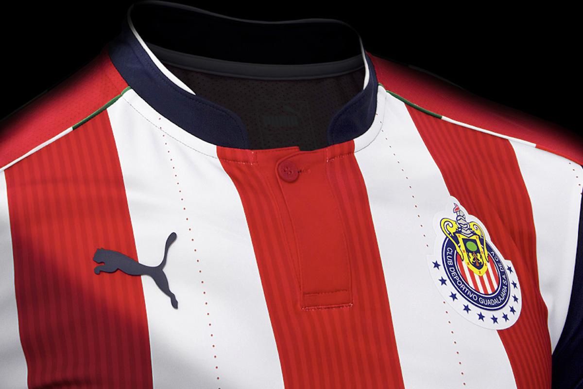 La camiseta rojiblanca ha sido la más vendida en todo el continente americano.