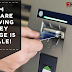 ATM Malware Allowing Money Leakage is On Sale!