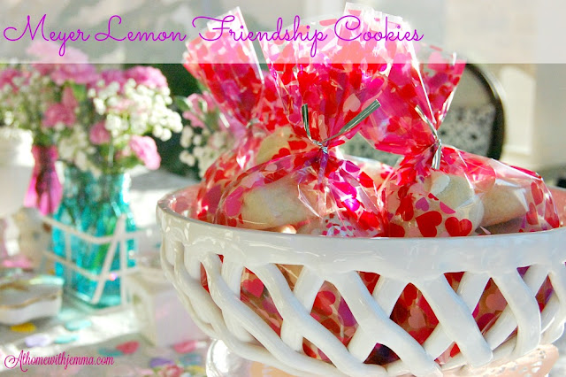 cookies-valentine-gift-homemade-meyer-lemon-easy-recipe
