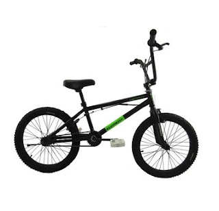 Daftar Harga Sepeda BMX Terbaru