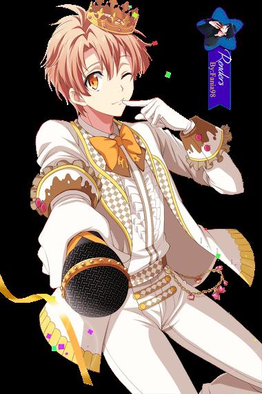 Mitsuki I7- Render
