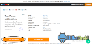 Cara Download Firmware Di Sammobile Regular