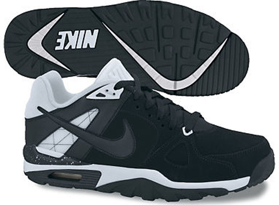 699ec300913 Here s a look at the upcoming Nike Air Trainer Classic