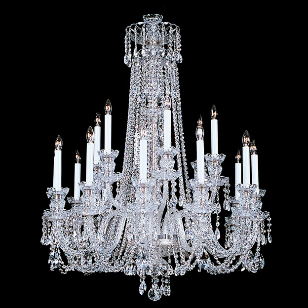 swarovski chandelier crystals lighting design ideas