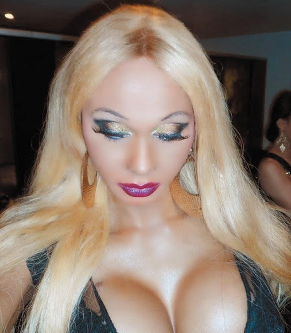Hot amateur big tits