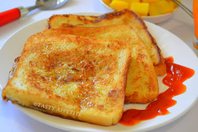 How to make french toast quick recipe check out this easy to follow interesting french toast recipe ccuart Images