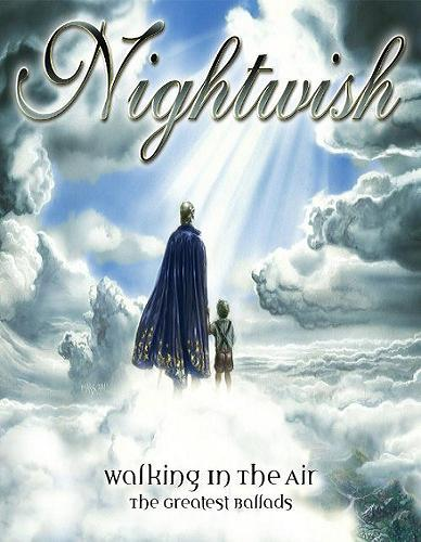 Free Review Album Nightwish – Walking In The Air The Greatest Ballads Compilation 2011