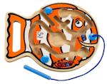 http://theplayfulotter.blogspot.com/2015/05/go-fish-go-magnetic-maze.html