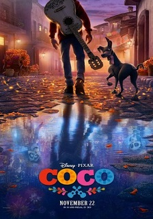 Viva - A Vida é uma Festa (Coco) (2018) HDRip Legendado – Download Torrent