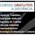 Senai Oferece Cursos Técnicos Grátis para Estudar Online