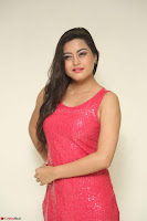 Shipra Gaur in Pink Short Tight Dress ~  Exclusive Poshoot 117.JPG