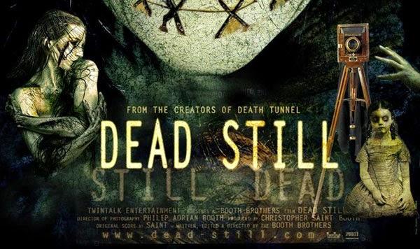 Dead Still trailer
