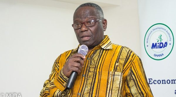 'WE WILL ENSURE ECG CONCESSION IS IN GHANA'S INTEREST' – MIDA
