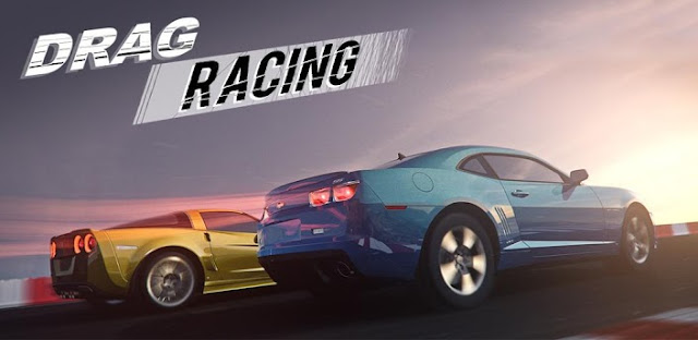 Drag Racing v1.6.97 APK Full