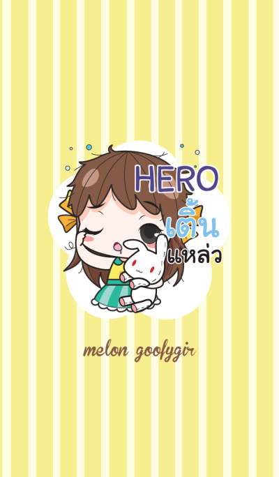 HERO melon goofy girl_S V02 e