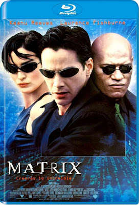 The Matrix 1999 REMASTERED BD25 Latino
