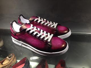 paulus bolten, patine paulus,patine bolten, patina artist paulus bolten, patine souliers, patine sneakers