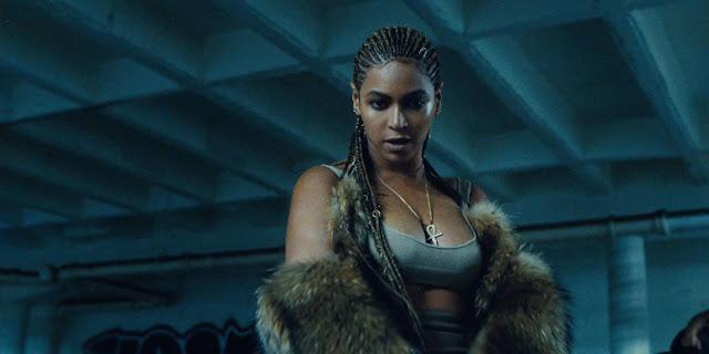 """""""Lemonade"""" de Beyoncé se ubica en el primer lugar del Billboard 200 esta semana."""