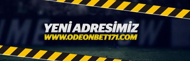 www.odeonbet171.com yeni adres bilgisi