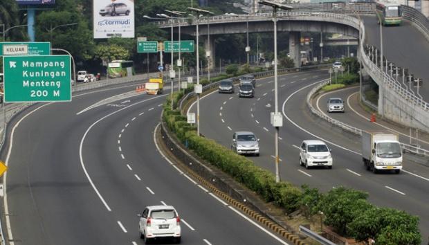 Ini Alasan Jokowi Gratiskan Tol Jembatan Suramadu